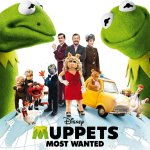 The Muppets Most Wanted - Soundtrack