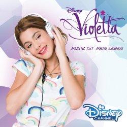 Violetta - Musik ist mein Leben - Soundtrack