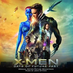 X-Men - Days Of Future Past - Soundtrack
