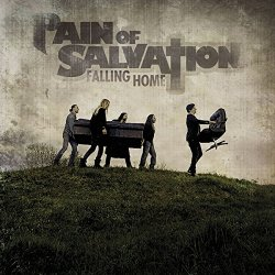 Falling Home - Pain Of Salvation