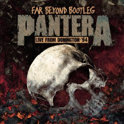 Far Beyond Bootleg - Live From Donington 94 - Pantera