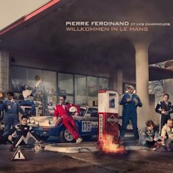 Willkommen in Le Mans - Pierre Ferdinand et les Charmeurs