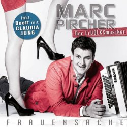 Frauensache - Marc Pircher