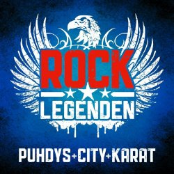Rock Legenden - {Puhdys}, {City} + {Karat}