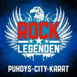Rock Legenden - {Puhdys}, {City} + {Karat}