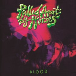 Blood - Pulled Apart By Horses