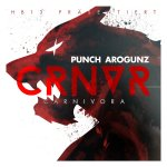 Carnivora - Punch Arogunz