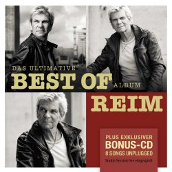 Das ultimative Best Of Album - Matthias Reim