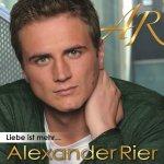 Liebe ist mehr - Alexander Rier