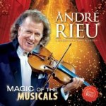 Magic Of The Musicals - Andre Rieu