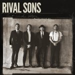 Great Western Valkyrie - Rival Sons