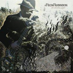 The Ceaseless Sight - Rich Robinson