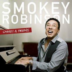 Smokey And Friends - Smokey Robinson