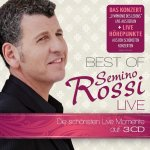 Best Of - Live - Semino Rossi