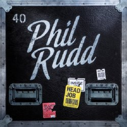 Head Job - Phil Rudd
