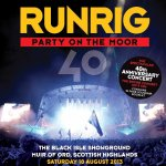 Party On The Moor - Runrig