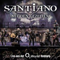 Mit den Gezeiten - Live aus der O2World Hamburg - Santiano