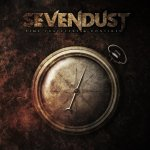 Time Travellers And Bonfires - Sevendust