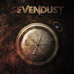 Time Travellers And Bonfires - Sevendust