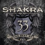 33 - The Best Of - Shakra