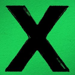 X (Multiply) - Ed Sheeran