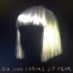 1.000 Forms Of Fear - Sia