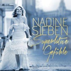 Superlative Gefühle - Nadine Sieben