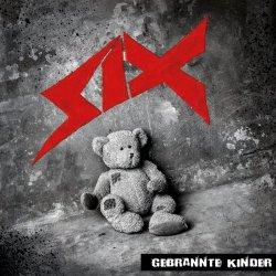 Gebrannte Kinder - Six