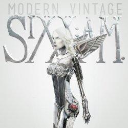 Modern Vintage - Sixx: A.M.