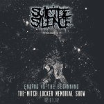 The Mitch Lucker Memorial Show - Suicide Silence