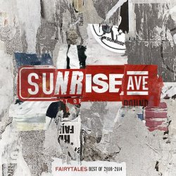 Fairytales - Best Of 2006-2014 - Sunrise Avenue