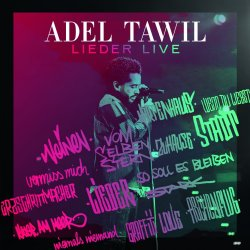 Lieder - Live - Adel Tawil