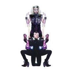 Plectrumelectrum - {Prince} + {3rd Eye Girl}