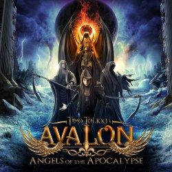 Angels Of The Apocalypse - Timo Tolkki