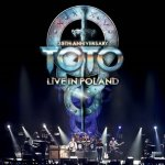 Live In Poland - Toto