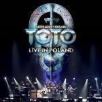 Live In Poland - Toto