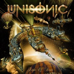 Light Of Dawn - Unisonic