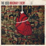Imaginary Enemy - Used