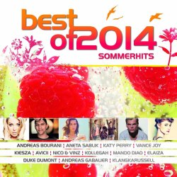 Best Of 2014 - Sommerhits - Sampler
