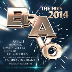 Bravo - The Hits 2014 - Sampler