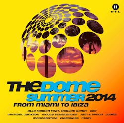 The Dome - Summer 2014 - Sampler
