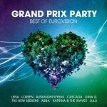 Grand Prix Party - Best Of Eurovision - Sampler