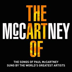 The Art Of McCartney - Sampler