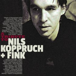 A Tribute To Nils Koppruch + Fink - Sampler