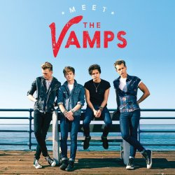 Meet The Vamps - Vamps