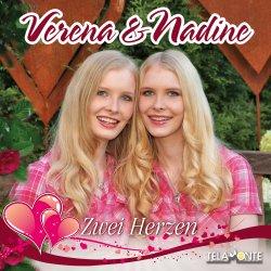 Zwei Herzen - Verena + Nadine