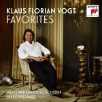 Favorites - Klaus Florian Vogt