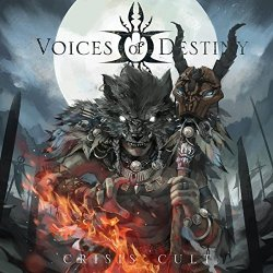 Crisis Cult - Voices Of Destiny