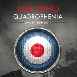 Quadrophenia - Live In London - Who
