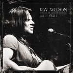Up Close And Personal - Live At SWR 1 - Ray Wilson